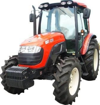 Трактор KIOTI DK904C