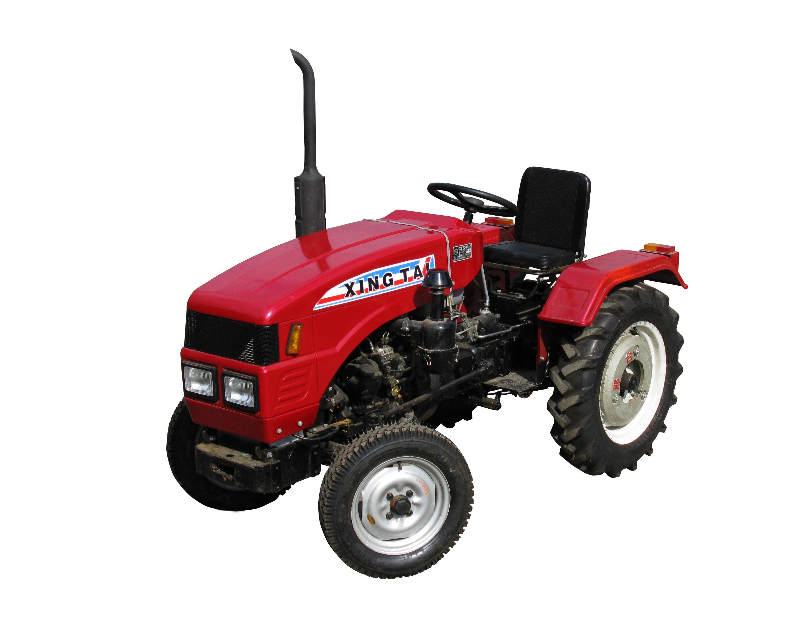 Мини-трактор Синтай-XT220 р/к