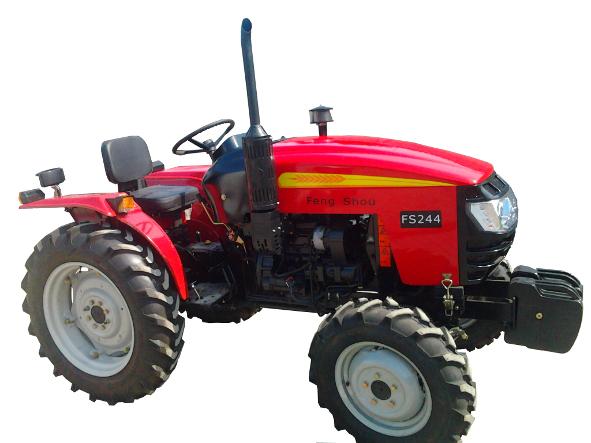 Мини-трактор Махиндра MFS 244