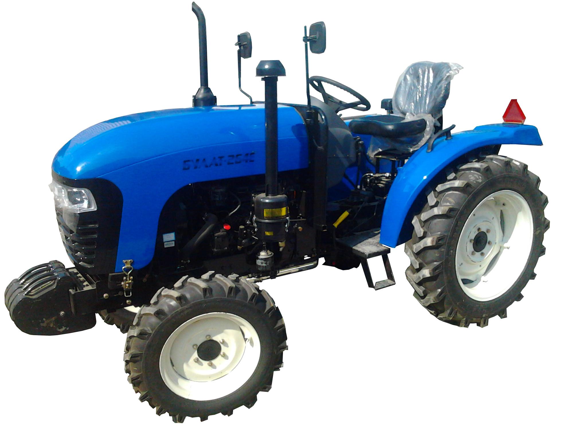 Мини-трактор Булат 260Е