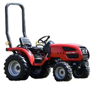 Трактор Branson BR 2100