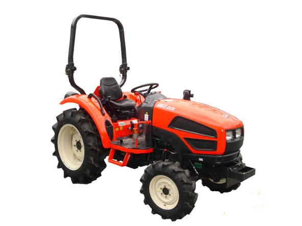 Трактор KIOTI CK35