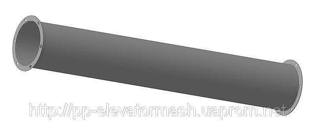 Труба самотечная 300 х 2000 х 3мм