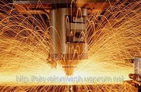 Газовая резка металла 8-100 мм