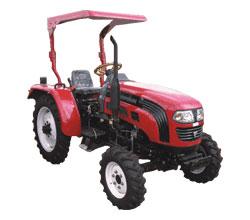 Трактор Foton FT244