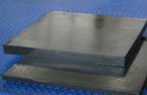 Пластины резиновые и резинотканевые