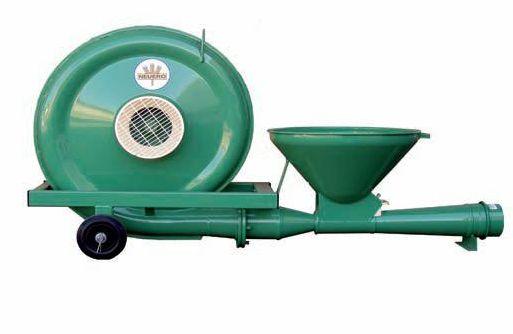 Нагнетающий зернопогрузчик IG 740