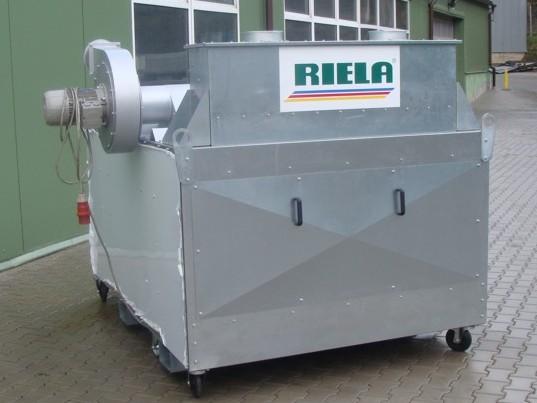 Зернооочистительная машина RIELA Seed 45