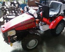 Навесное оборудование для трактора МТЗ: заводские и самодельные инструменты