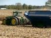 Kinze Manufacturing испытывает роботизированные тракторы на сборе урожая зерновых в Айове