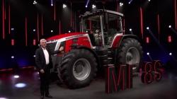 Глобальная онлайн-премьера трактора Massey Ferguson 8S стала победителем в номинации Лучшее использование цифровых технологий в конкурсе Best Event Award 2020