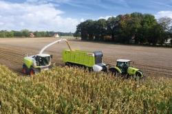 CLAAS: перспективы российского рынка сельхозтехники