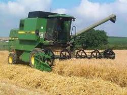 Какую технику в этом году будут покупать украинские сельхозпроизводители