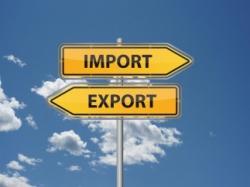 Экспорт в ЕС вырос с начала года