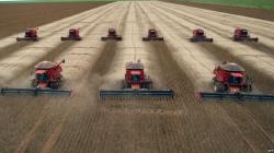 Урожай без границ