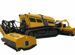 Новая реальность: тракторы, которые пашут, сеют и убирают без тракториста