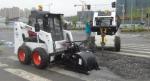Нет техники для строительства? Купите мини-трактор!