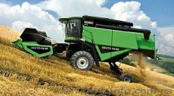 Техника, которую покупают аграрии Украины