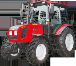 Обзор российского рынка сельхозтракторов