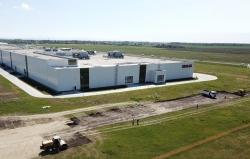 Завод КЛААС приступил к модернизации своего производства