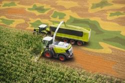 CLAAS: пять инноваций, которые сформируют сельское хозяйство будущего