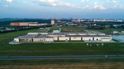 Завод КЛААС дополнительно вкладывает 270 млн. в социально-бытовую инфраструктуру предприятия