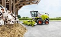 CLAAS: Практические рекомендации по заготовке кукурузного силоса SHREDLAGE