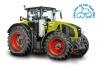 Конкурс Трактор 2021 года : CLAAS AXION 960 CEMOS победил в номинации SUSTAINABLE