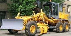 Завод «Челябинские строительно-дорожные машины» отпраздновал выпуск 6000 грейдера ДЗ-98