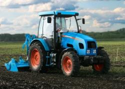 Российские тракторы в Латинской Америке