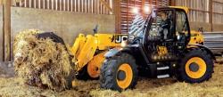 Осенние новинки на рынке сельхозтехники