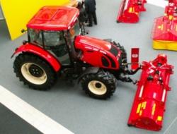В Воронежской области строят новый завод сельхозтехники