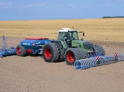 Импортная сельхозтехника: лучше ли она отечественной?