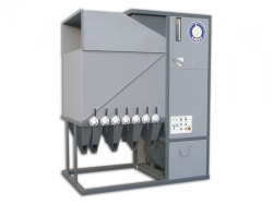 Инновационные технологии очистки зерна