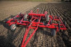 Технология гребнеобразования при возделывании кукурузы