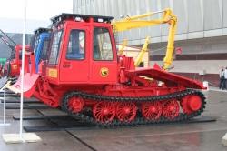 Алтайские двигатели будут поставлены на онежские тракторы