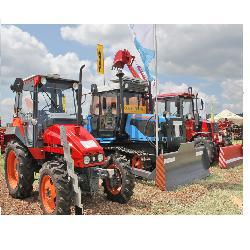 Производители сельхозтехники получат субсидию