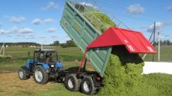 В следующем году сельхозтехника подорожает на 40%