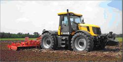 Тракторы сельхозтехники и их классификация