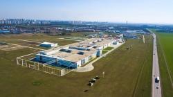 Завод КЛААС подвел итоги производственного сезона