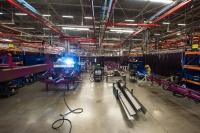 Завод КЛААС в Краснодаре увеличил к осени этого года штат сотрудников на 10%