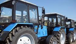 Импортная сельхозтехника в Украине заменяется отечественной