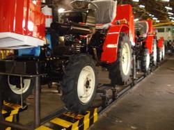 Аграрии и производители сельхозтехники. Объединение усилий