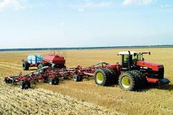 Украинская сельхозтехника на российском рынке