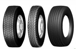 В Украине были представлены новые грузовые шины