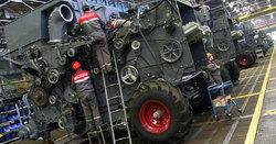 Планы правительства на украинскую с/х технику и сотрудничество с зарубежными компаниями