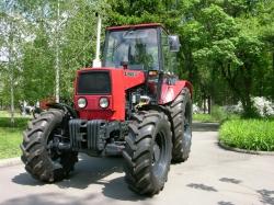 Украина будет производить сельхозтехнику в Таджикистане