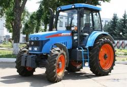 Купить трактор бу или новый