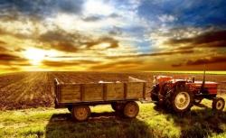 Сельхозтехника для Украины от США