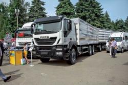 Что представлено на украинском рынке зерновозов